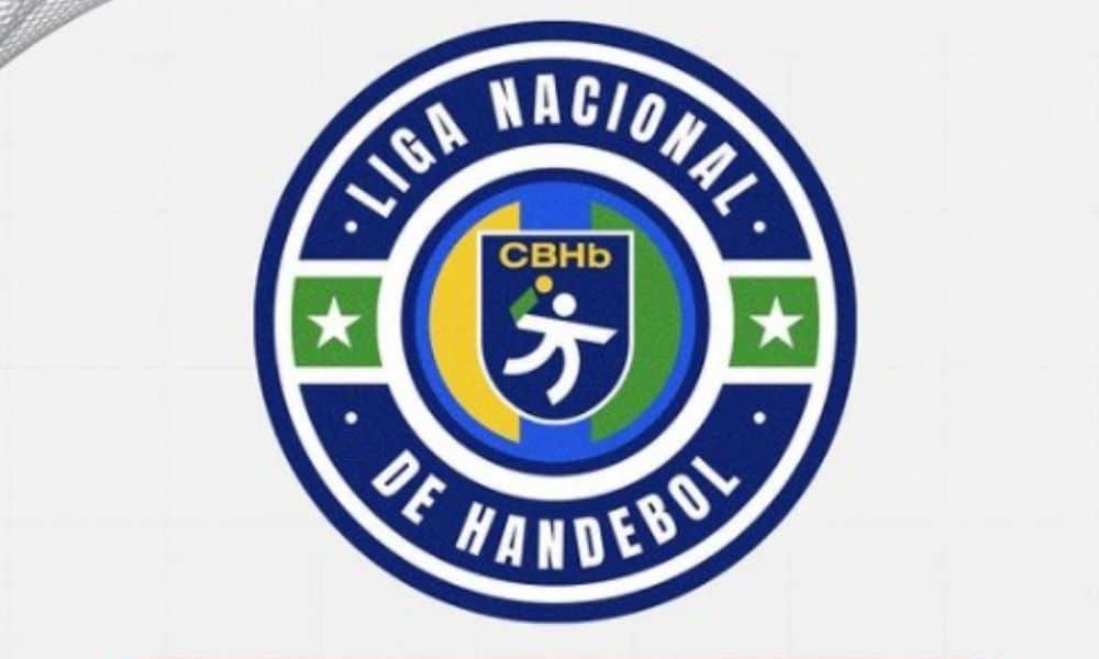 TABELA DA LIGA NACIONAL DE HANDEBOL MASCULINO E HANDEBOL FEMININO