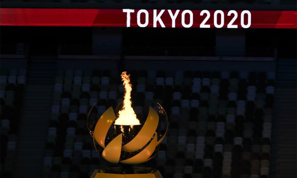Jogos Olímpicos e Paralímpicos de Tóquio 2020