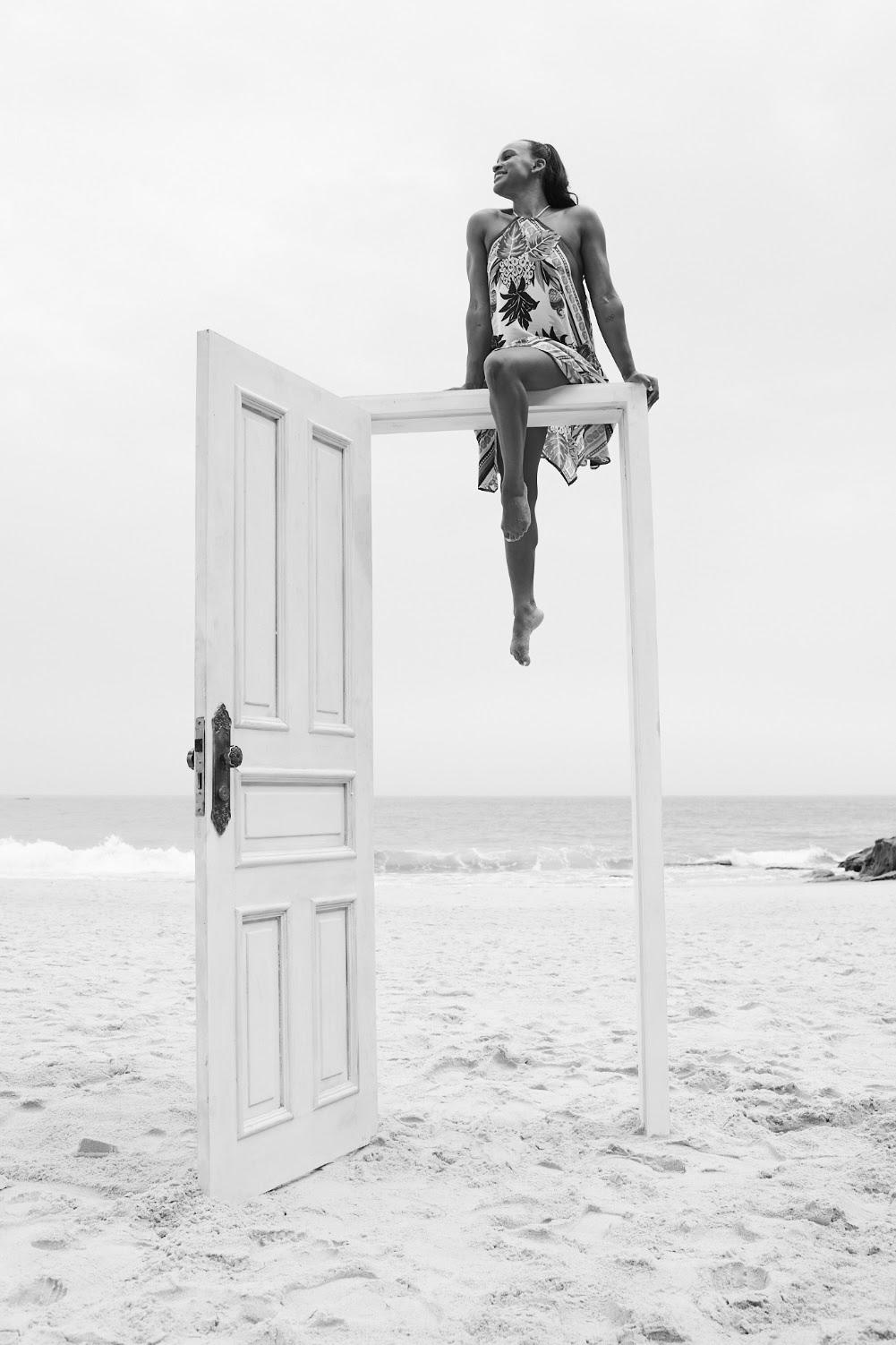 Rebeca Andrade Riachuelo patrocínio ginástica artística