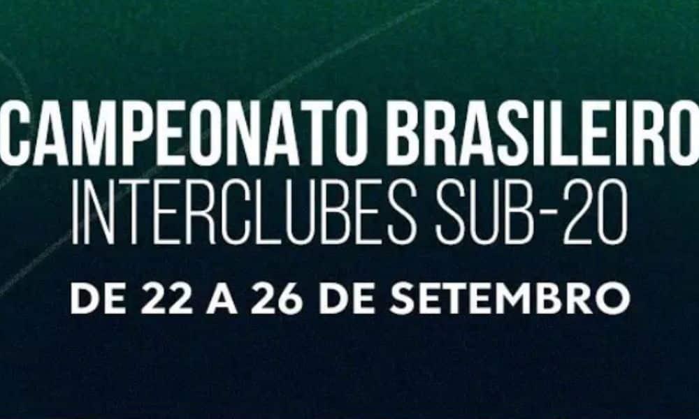 tabela do campeonato brasileiro sub-20 de polo aquático 2021
