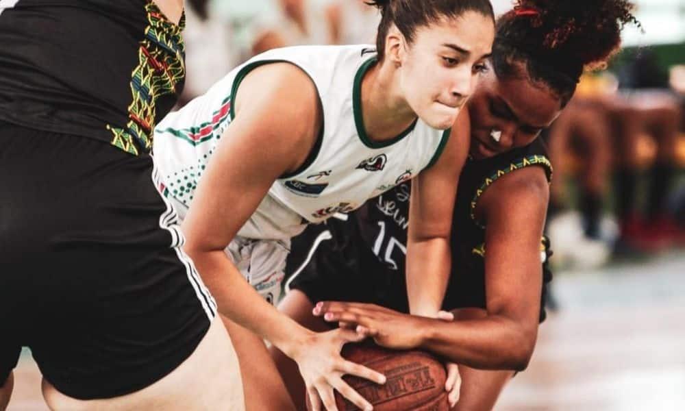 tabela do campeonato carioca de basquete feminino