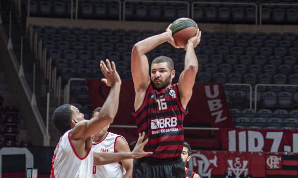 tabela do campeonato carioca de basquete masculino 2021