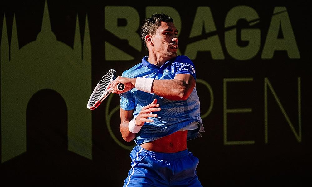 Thiago Monteiro Challenger de Braga oitavas