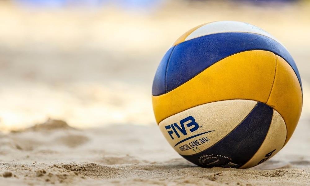CBV anuncia mudanças no vôlei de praia