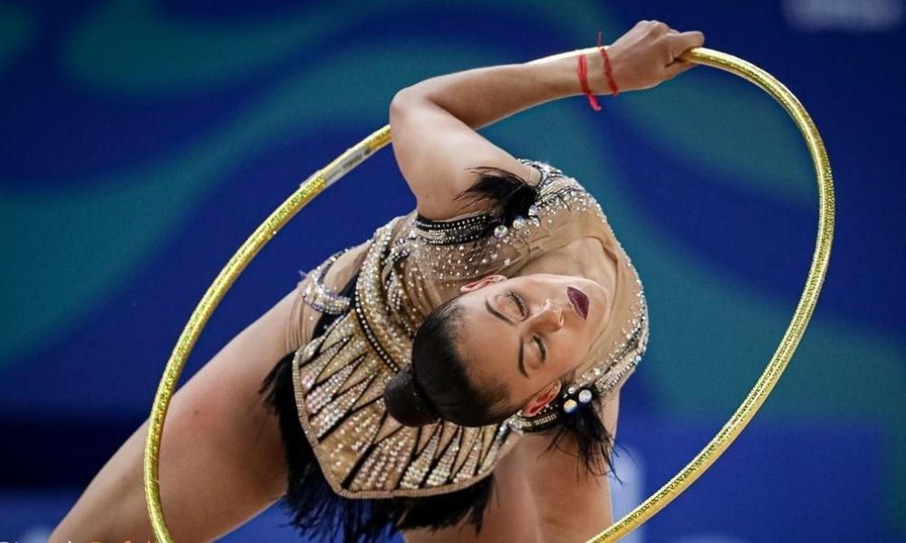 Bárbara Domingos e Ana Luísa Neiva não avançam no Mundial de Kitakyushu de ginástica rítmica