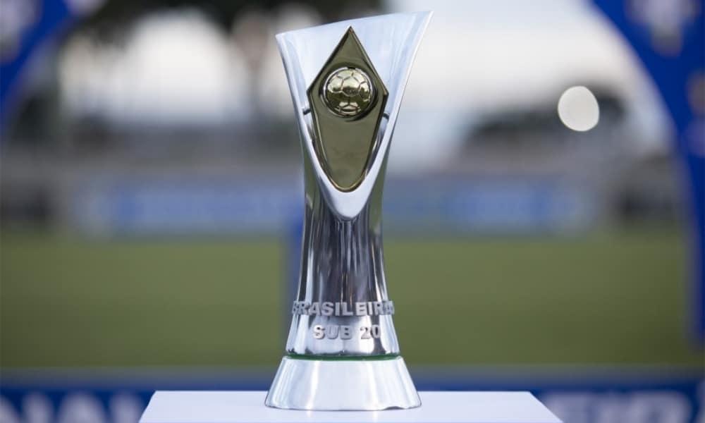 Atlético-GO e Chapecoense duelam no Brasileirão Sub-20