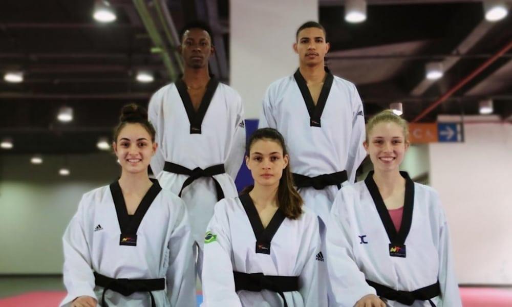 COB organiza seminário para jovens que vão aos Jogos Pan-Americanos Júnior de Cali 2021