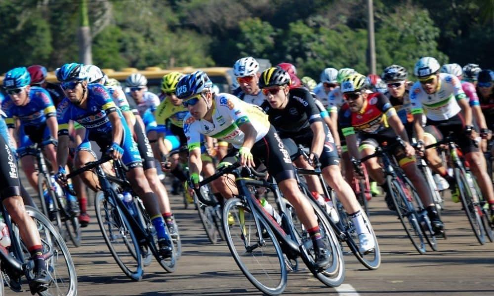 Campeoanto Brasileiro de Ciclismo Estrada