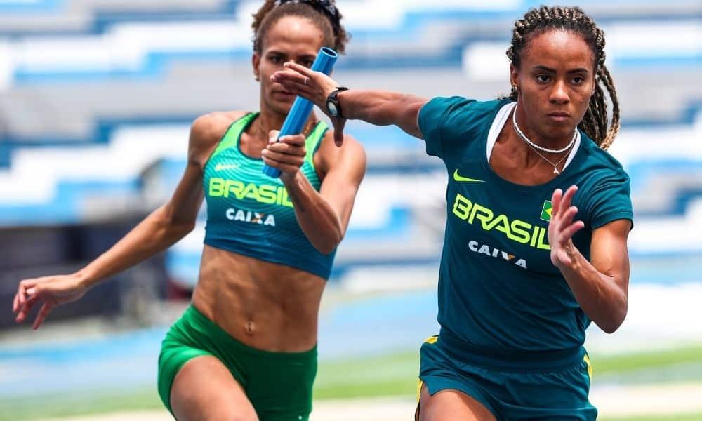 Sul-Americano Sub-23 de atletismo