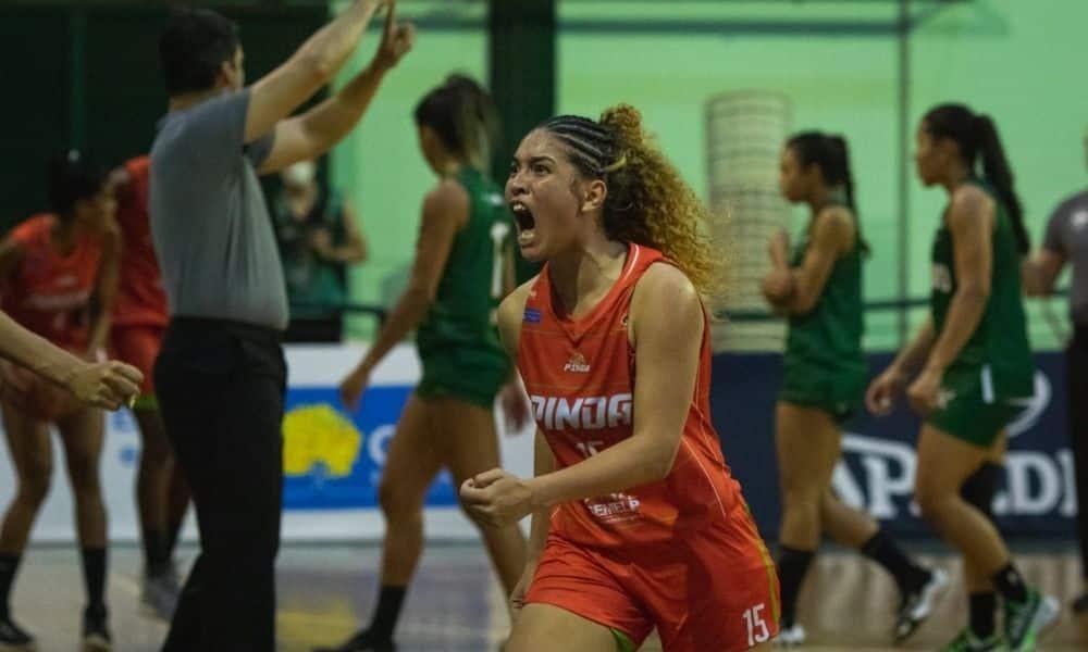 Brasileiro de basquete feminino
