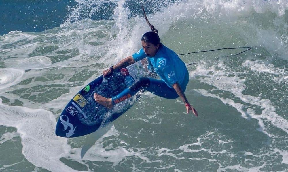 silvana lima challenger series portugal ericeia surfe