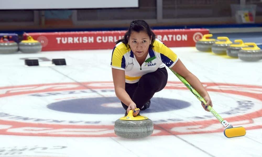 curling seleção feminina tornei classificatório pré-olímpico pequim-2022