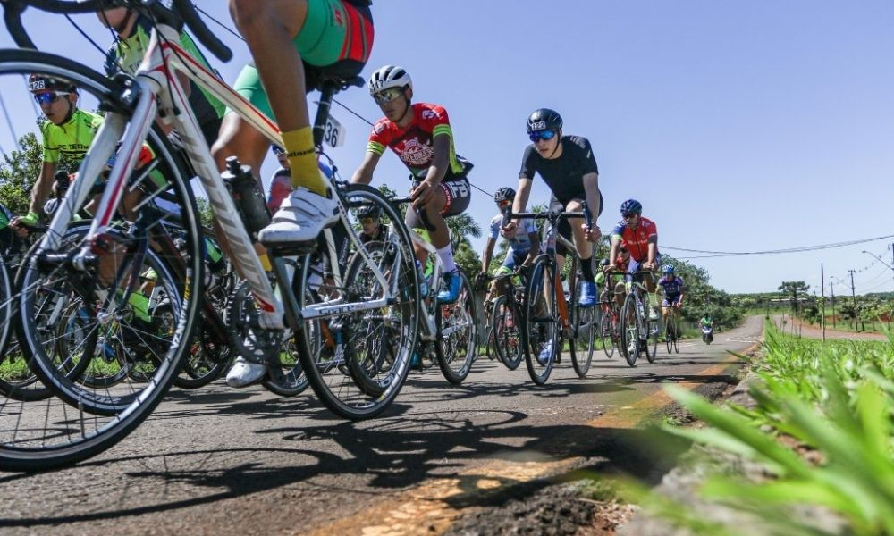 Brasileiro de ciclismo de pista