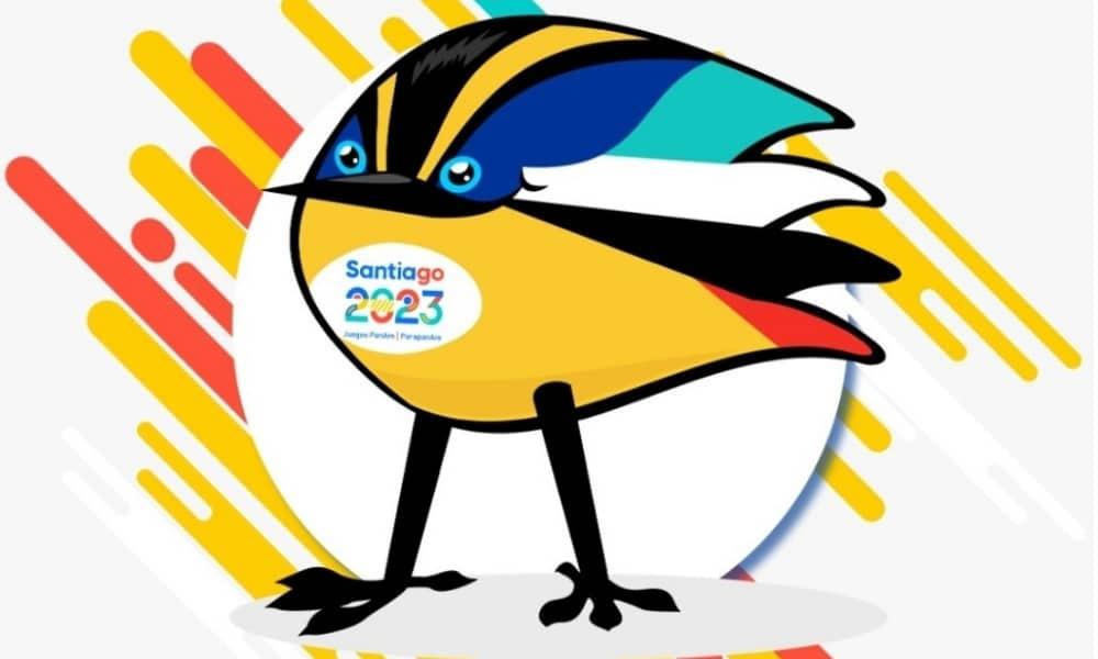 Fiu é o mascote dos Jogos Pan-Americanos e Jogos Parapan-Americanos de Santiago-2023