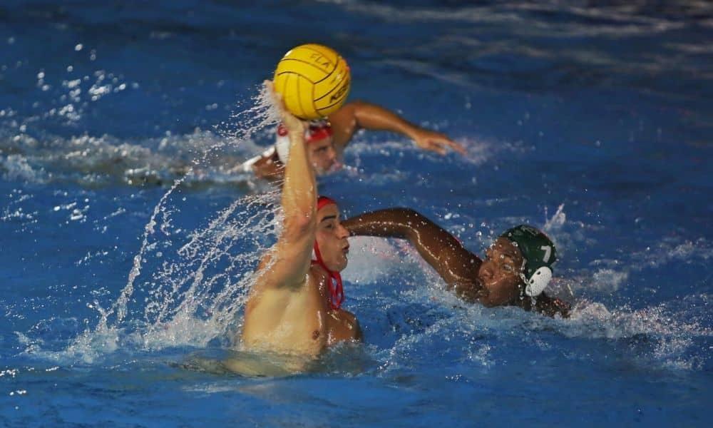 Flamengo Polo aquático - Liga Nacional
