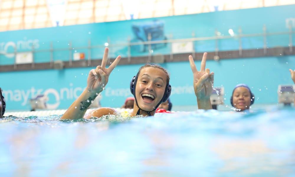 Brasil vence a França nos pênaltis e disputa 9º lugar no Mundial Júnior de polo aquático