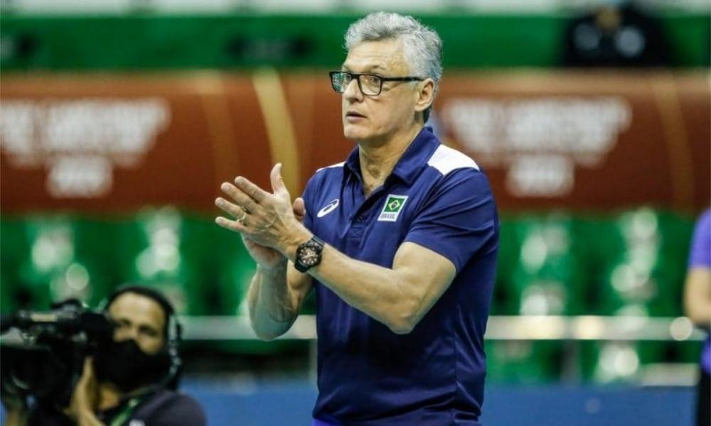 Renan Dal Zotto convoca equipe para os Jogos Pan-Americanos Júnior