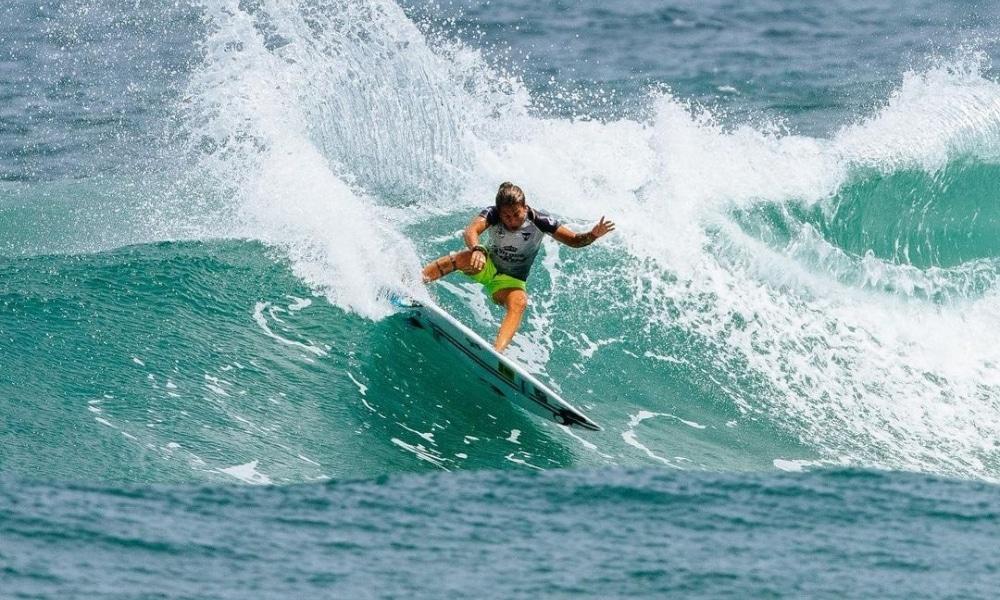 Brasil classifica mais 6 atletas no Challenger Series de Portugal de surfe