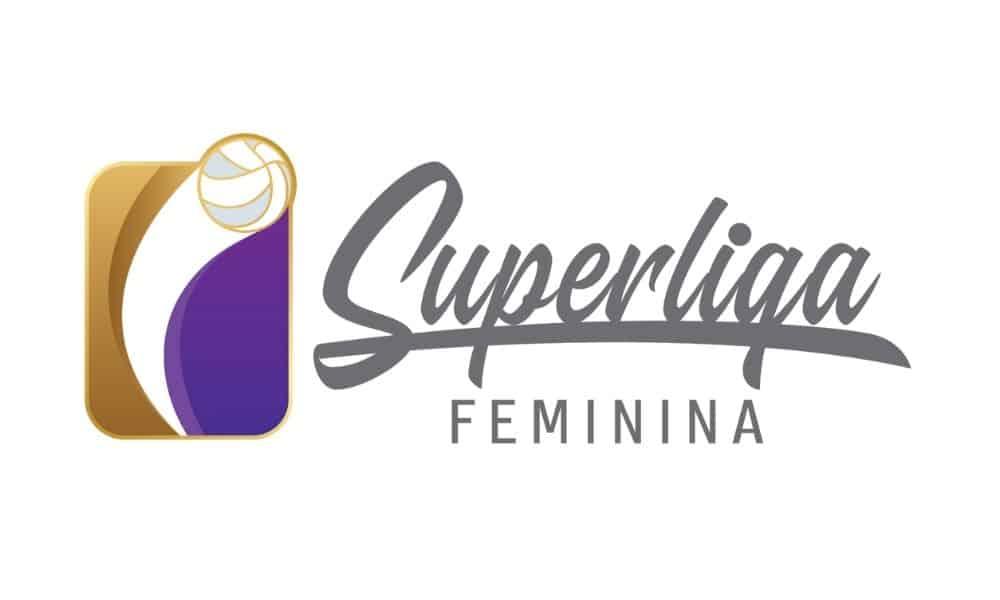 Tabela da Superliga de vôlei feminino 2021 2022