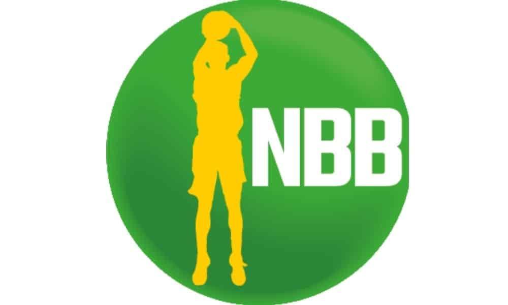 Tabela do NBB 2020:2021