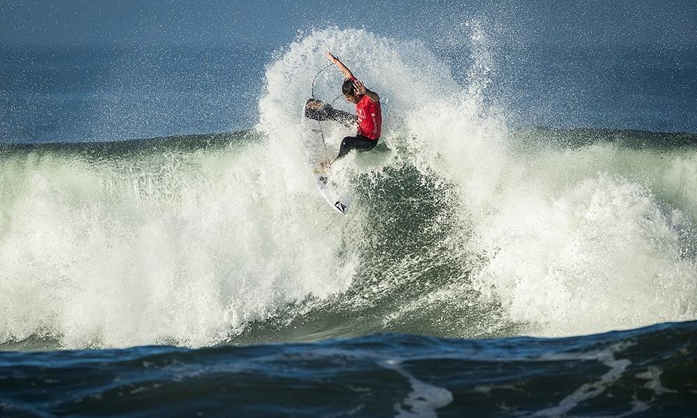 João Chianca Challenger Series surfe portugal brasileiros hossegor