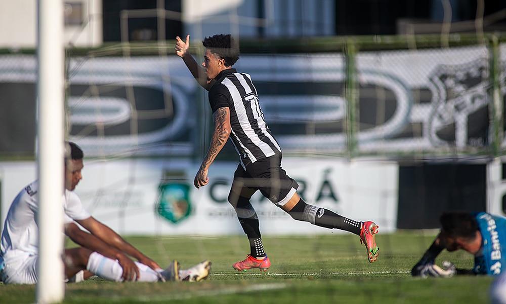 ceará grêmio final campeonato brasileiro aspirantes