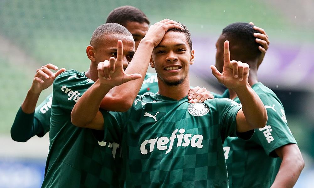 Palmeiras Brasileiro Sub-20 futebol masculino