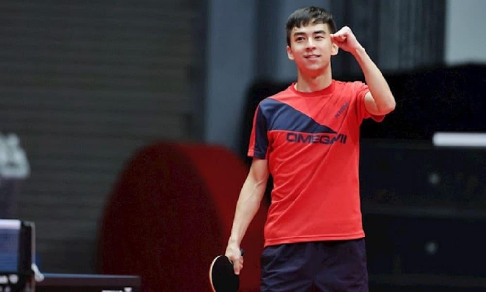 Com boa atuação na estreia, Vitor Ishiy vence e está classificado para as oitavas de final do WTT Contender da Tunísia